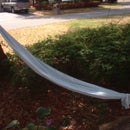 hammock in 5 minutes.