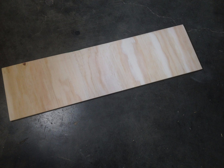 Prepare Material for Cut