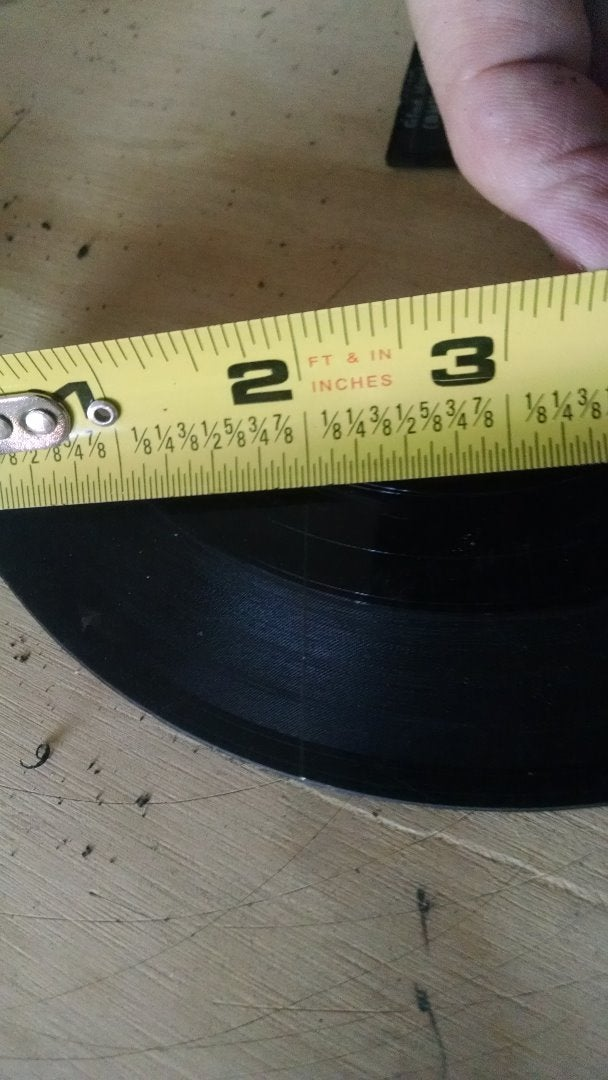 Let's Cut a Record!