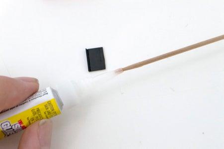 Electronics Modification