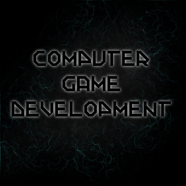 Creating and managing a computer game project