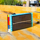 Lego Solar USB to Smartphone Charger