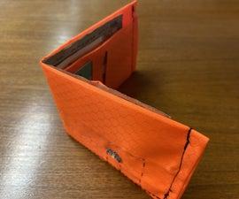 Wearable Tech Wallet