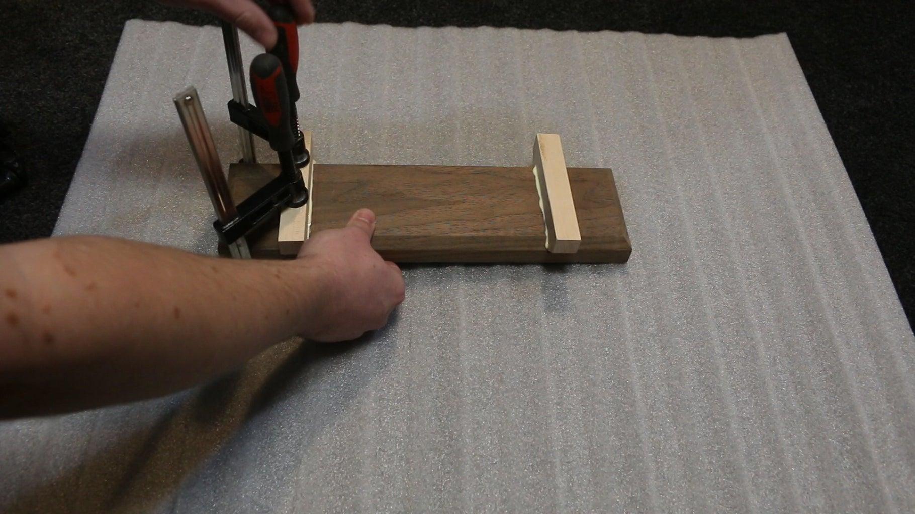 Create Legs