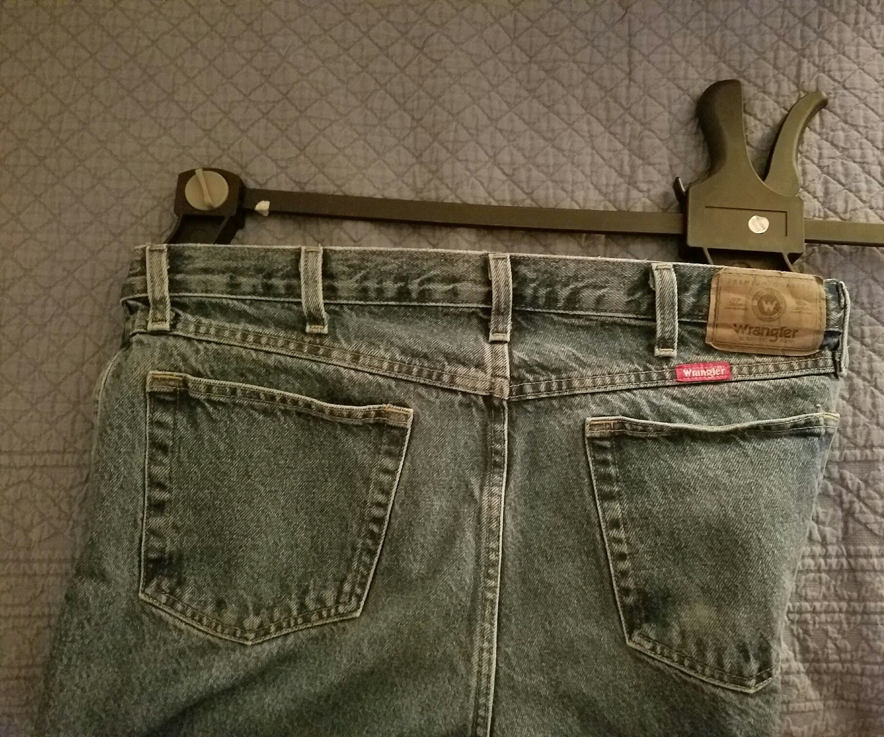 Trousers Waistband Stretcher