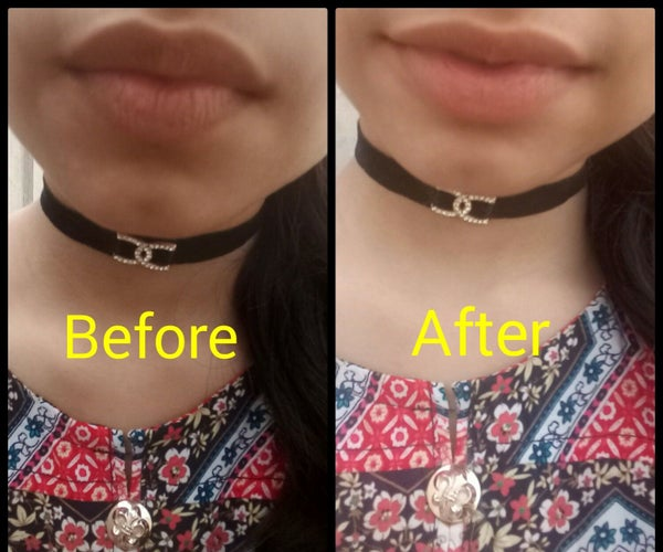DIY Spa-Style Lip Therapy at Home!! Step by Step Treatment for Chapped Lips in Winter..
