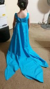 Making the Fake Dress