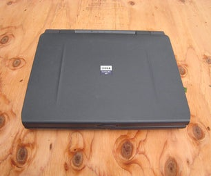 Laptop Handle