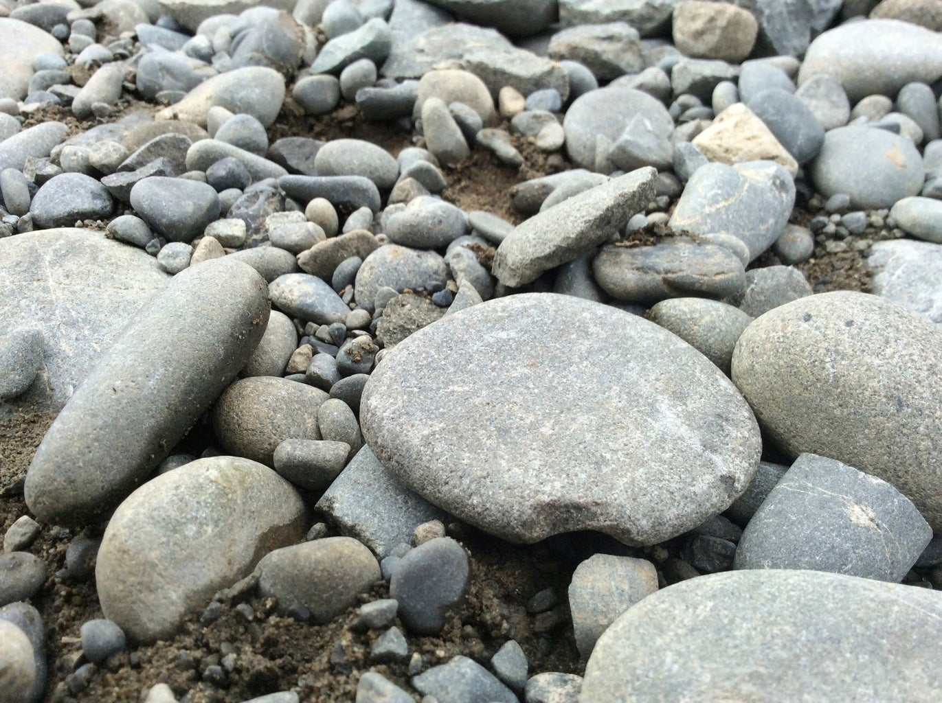 Finding a Stone