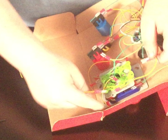 How to Crimp Wires From a Raspberry Pie to a Joystick and Buttons
