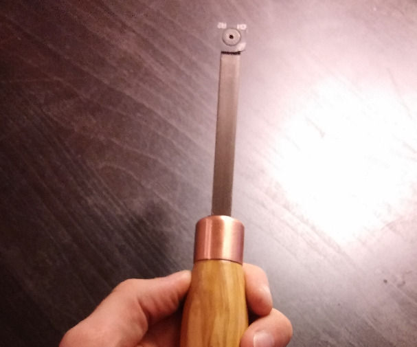 Wood Turning Tool