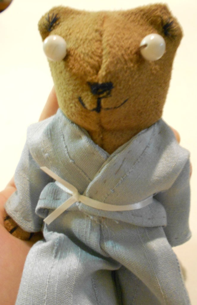 How-To-Sew Cute Plushie Animals