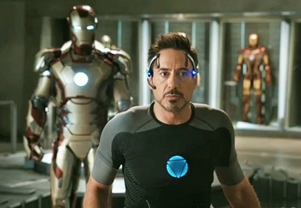 Ironman Images