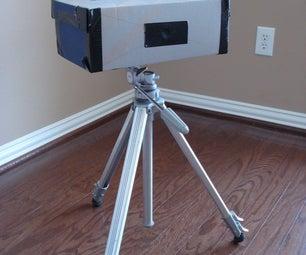 Shoebox Camera