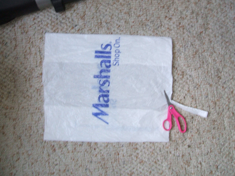 Fusing Plastics Part One: Preparation