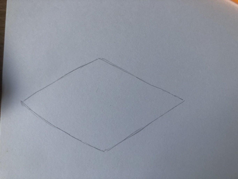 Draw a Diamond