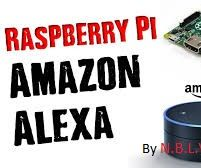 RASPBERRY PI ALEXA HOME AUTOMATION