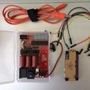 How to Use a Raspberry Pi's GPIO Pins and Avrdude to Bit-bang-program DIMP 2 or DA PIMP 2