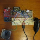 Tricorder/Console!