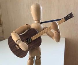 Tiny Tenor Guitar