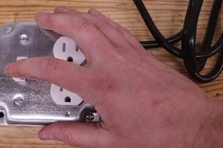 [SCHEMATICS_4FR]  DIY Portable Switched Power Outlet With Extension Cord : 8 Steps (with  Pictures) - Instructables | Wiring Diagram For Extension Cords |  | Instructables