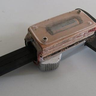 Vernier Caliper Battery Fix