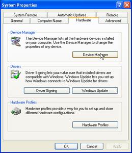 The Software Setup