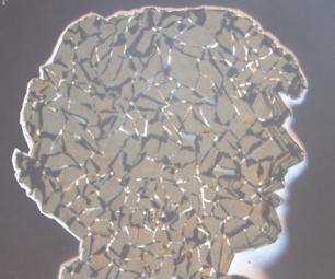 Awesome Backlit Sherlock Portrait!!!