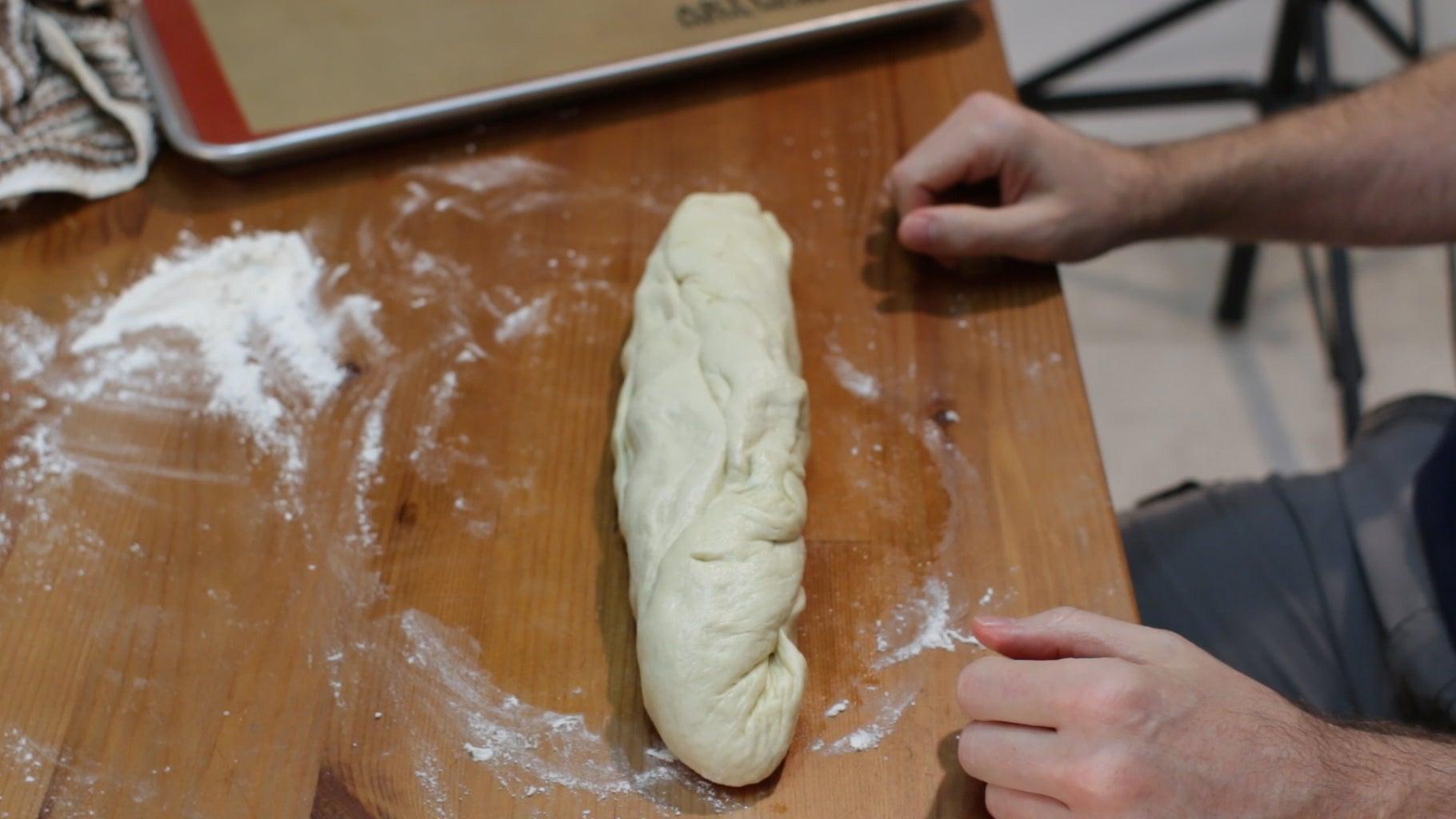 Shape and Bake