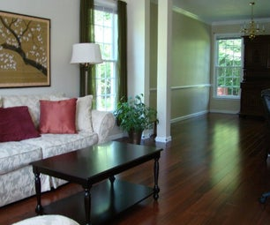 Hardwood Floors; How to and Not to Install