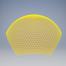 How to Create a Temcor-style Geodesic Dome in Autodesk Inventor