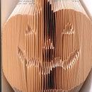 Halloween Book Folding Patterns