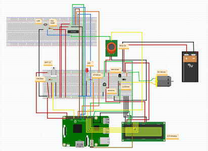 Step 2: Let's Start Wiring