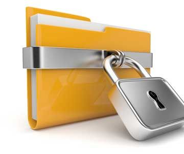 How to Password Protect A Folder or File in Windows