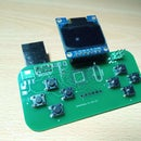 PCB Handheld With Arduino (With an Option to Go Wireless!)