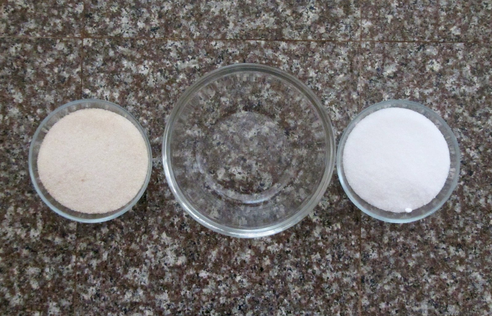 Mix Your Salt & Sugar