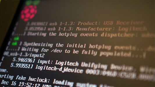 Hardware and OS Setup