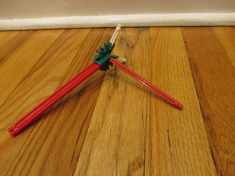 Chopstick Pathing