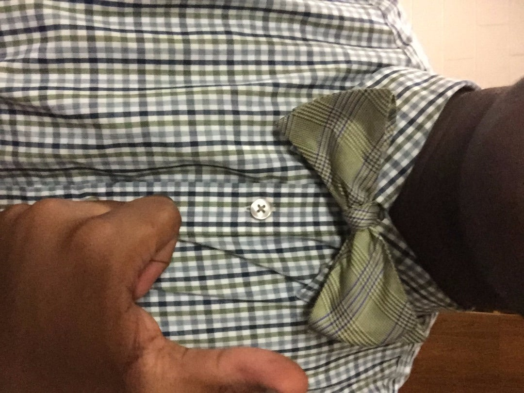 How to Tie a Bowtie!