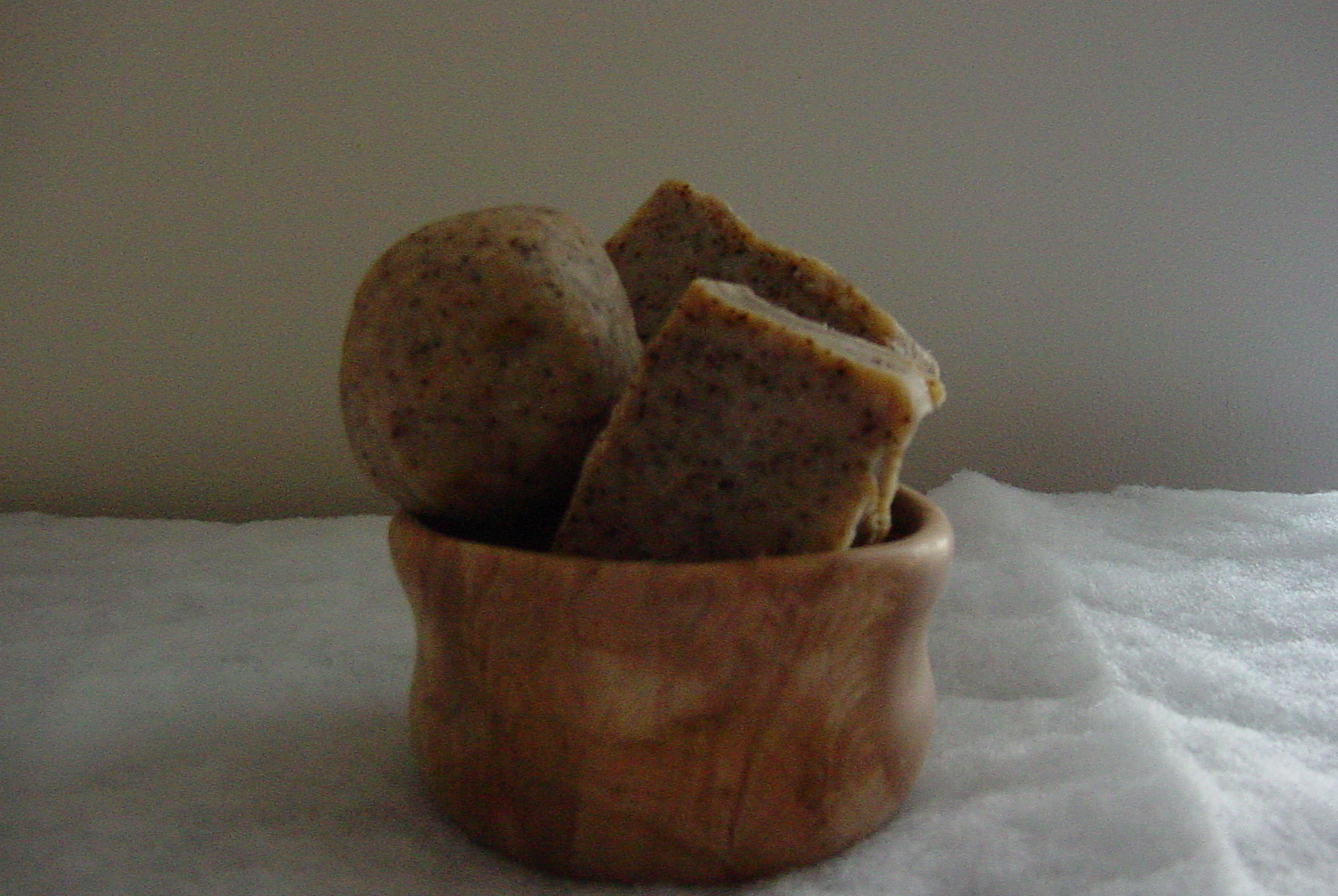 GOOD MORNING (Coffee) Kitchen Soap