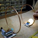 How to Make Wireless Power Transmission (at an Amazing 90 Cm Distance)