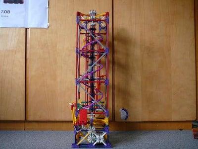Single Helix Lift