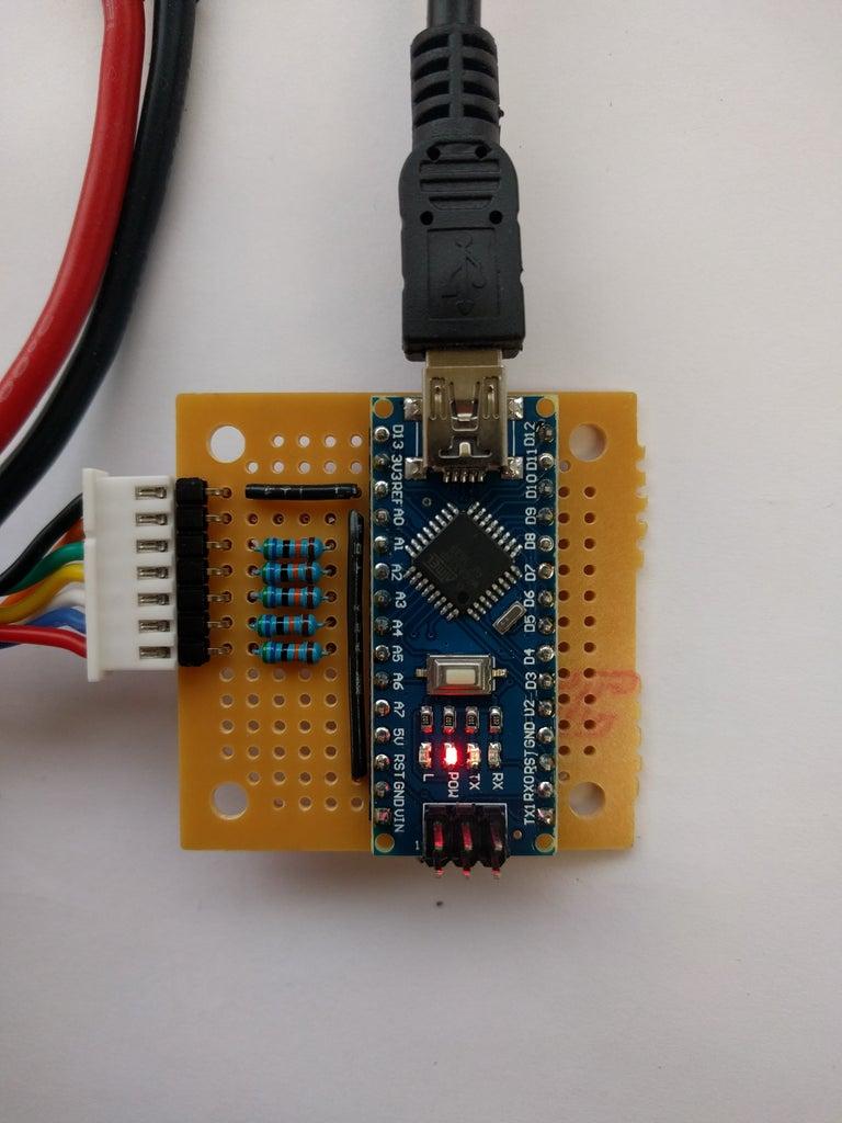 Assembling the Circuit