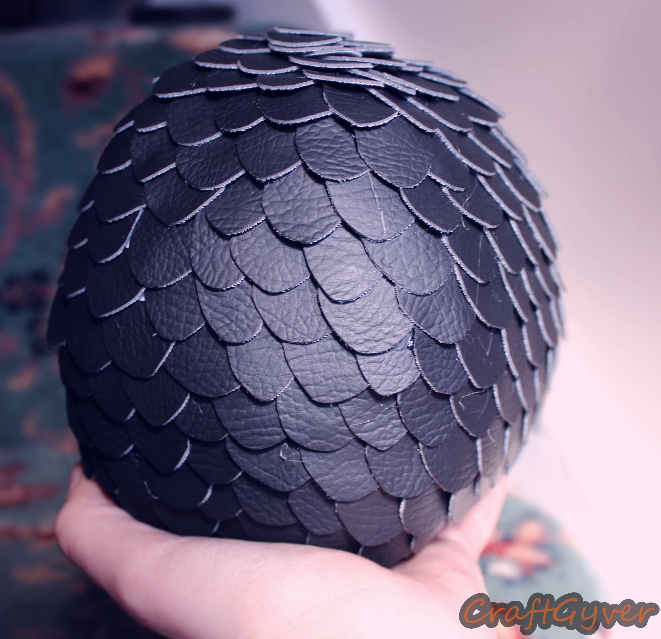 Dragon Egg Plush