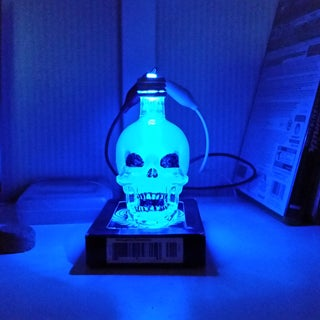 Controlling an RGB Led With Arduino and Processing