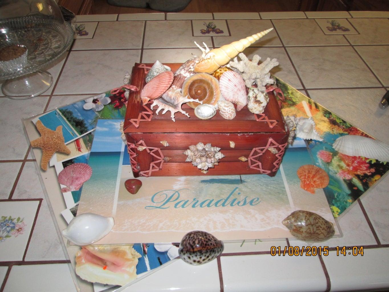 Ocean Delight in a Box