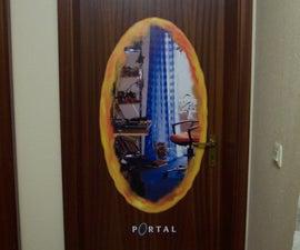 The Portal Door