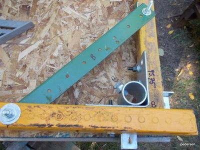 Construction Details Additional Bracing