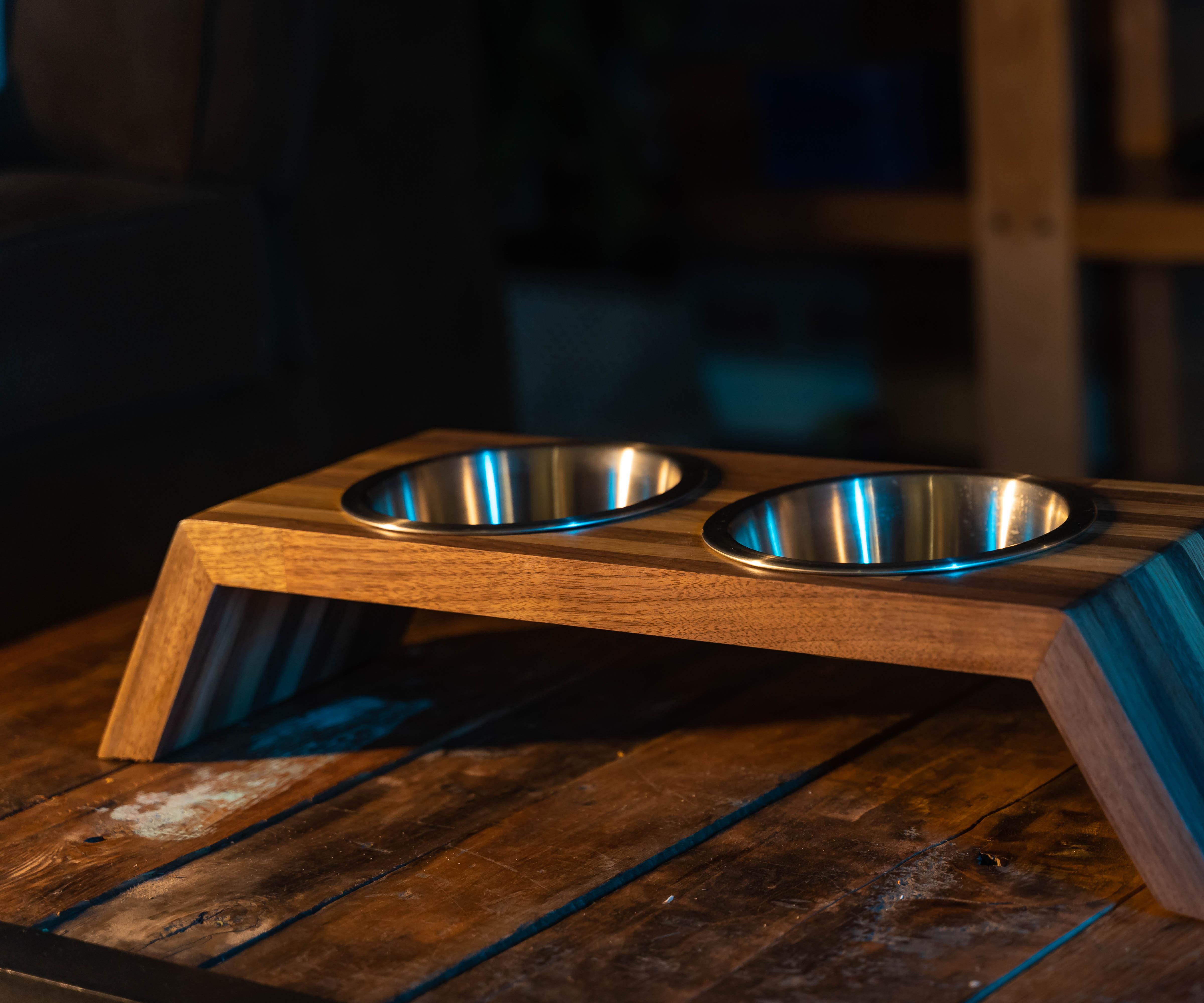 Bing's Dish Holder