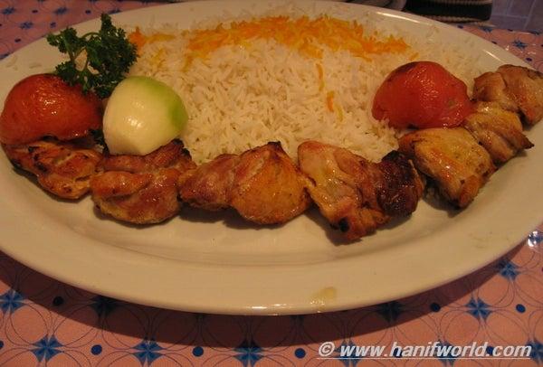 How to Make Chicken Kebab (chiken Barbique)